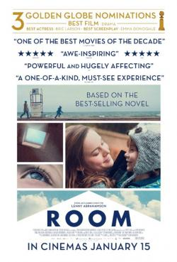 Free Cinema Tickets To See Room