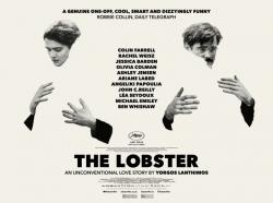 Free Cinema Tickets To See The Lobster