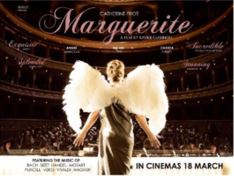 Free Cinema Tickets To See Marguerite