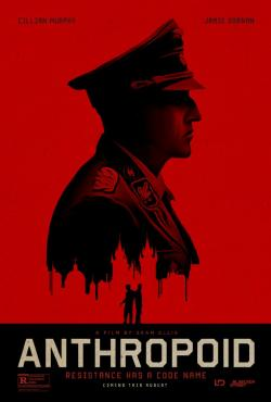 Free Cinema Tickets To See Anthropoid