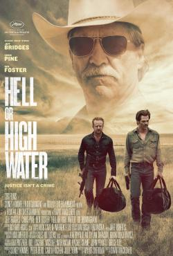 Free Cinema Tickets To See Hell or High Water