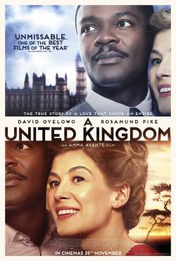 Free Cinema Tickets To See A United Kingdom